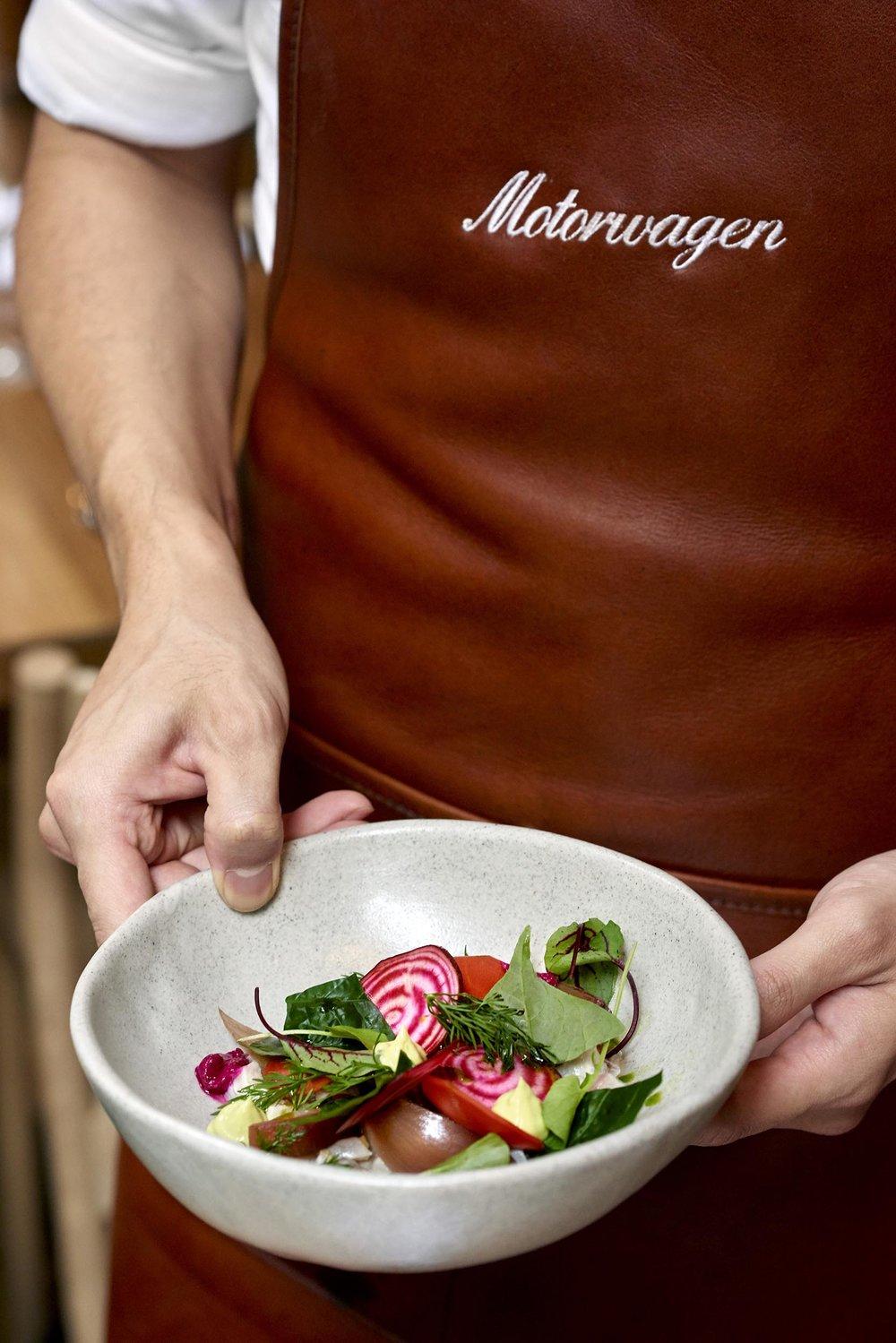 Motorwagen Salad - Brisbane Advertising Photography, Brisbane Commercial Photography.jpg