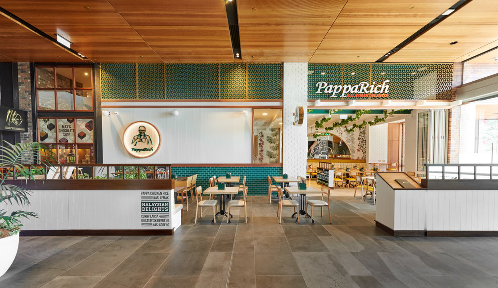 Pappa Rich Fitout - Brisbane Advertising Photography, Brisbane Commercial Photography.jpg