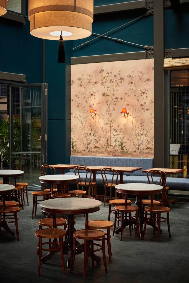 Resteraunt Interior - Brisbane Advertising Photography, Brisbane Commercial Photography.jpg