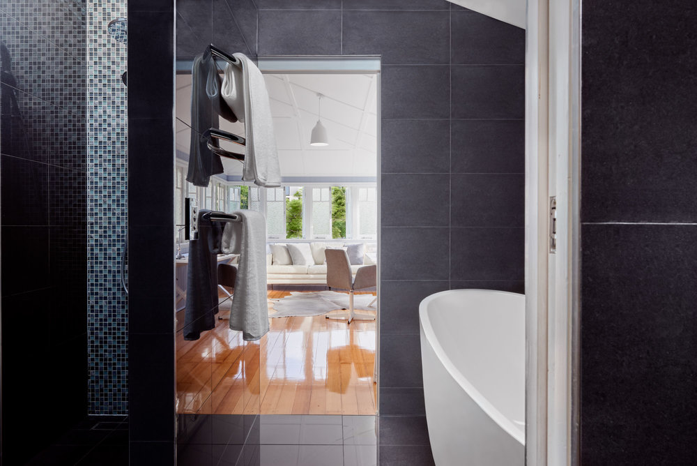 Resedential Interior Bathroom - Brisbane Advertising Photography, Brisbane Commercial Photography.jpg
