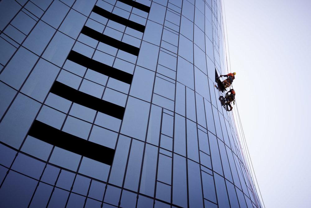 Brisbane CBD Building - Brisbane Advertising Photography, Brisbane Commercial Photography.jpg