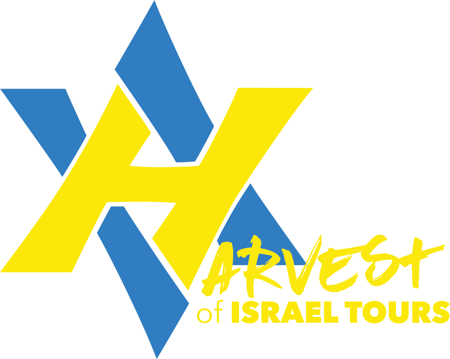 Harvest of Israel Tours