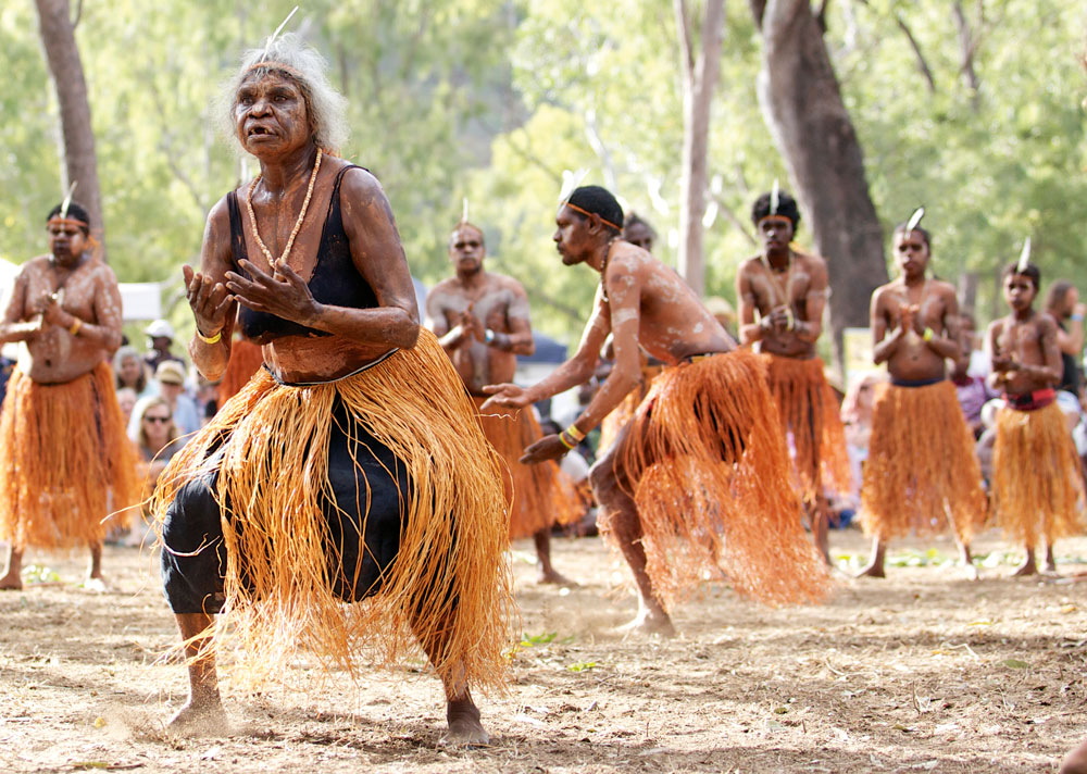 Every year, a dance troupe is chosen as the overall winner of the festival. This year the winning troupe was Kawadji Wimpa from Lockhart River. The Naygayiw Dancers from Bamaga won the Visual sector, and Yarrabah State School scooped the school section. The first dance challenge was held in 1972 on Lockhart Beach between Groote Eylandt, Mornington Island and Aurukun