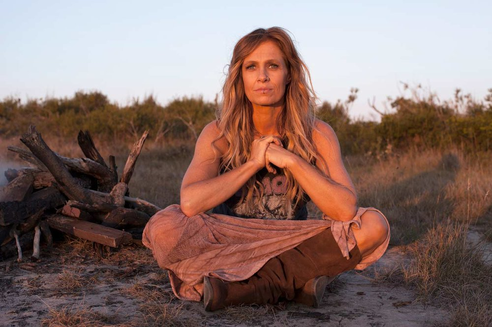 Kasey Backto her Roots - Since the beginning of her four-decade singing career, there's been a special album inside Kasey Chambers ready to come up for air. For this Aussie legend, it was simply a matter of when.