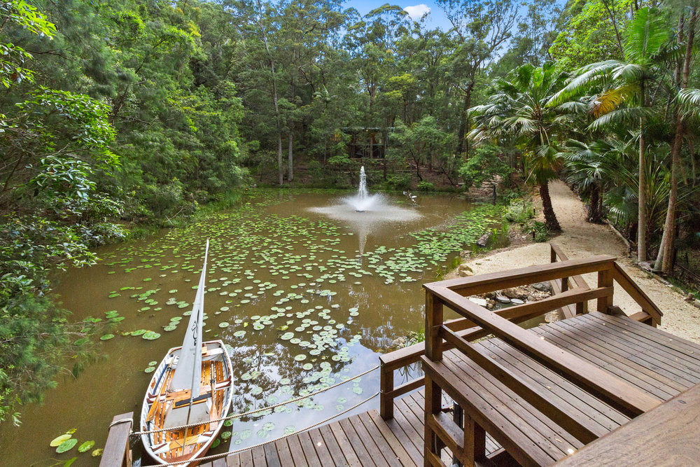 pond deck fountain boat.jpg