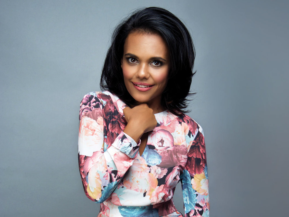 THE MAKING OF MIRANDA - We catch up with Miranda Tapsell – star and co-writer of hot new Aussie flick Top End Wedding..