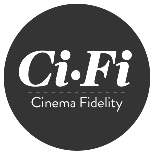 Cinema Fidelity