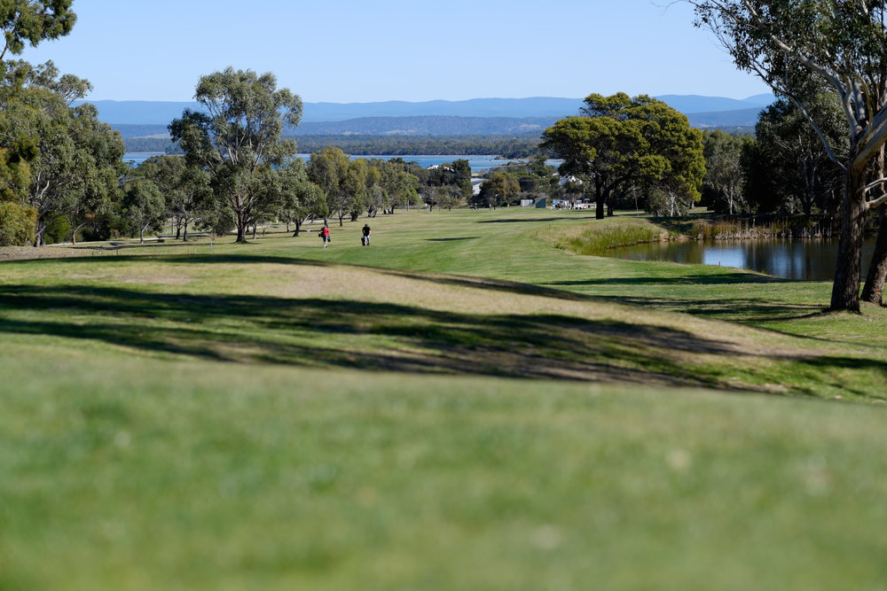 Freycinet Golf Club