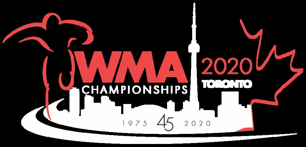 World Masters Athletics Championships 2020 -