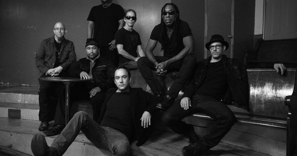 Dave Matthews Band Premieres Video for