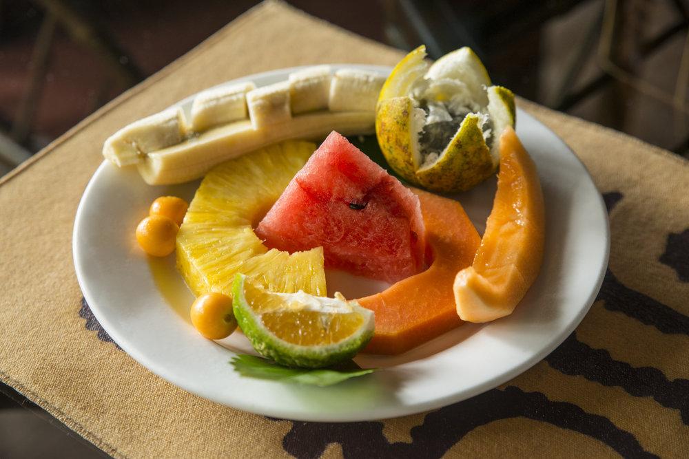 Lapa Rios fruit.jpg