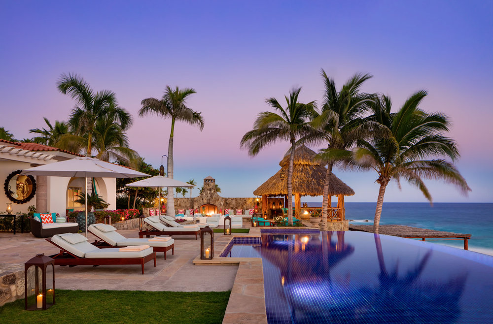 One&Only Palmilla - san jose del cabo, Mexico