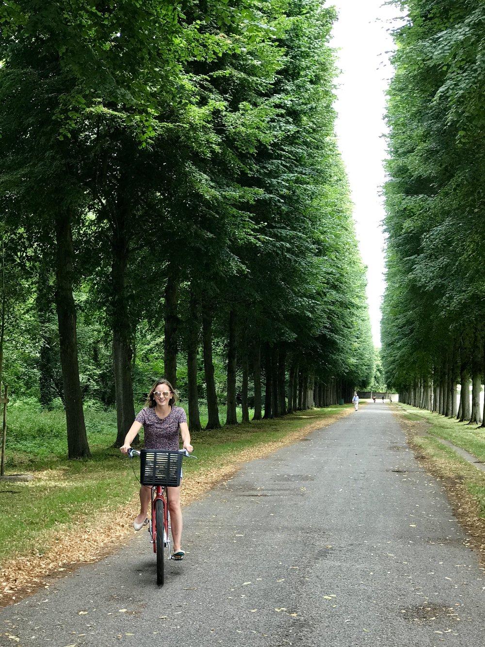 Paris Honeymoon Versailles Tour