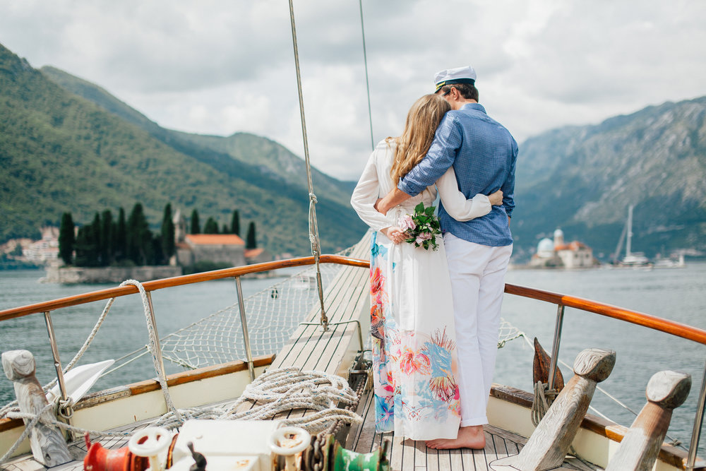 4 steps to wow on your honeymoon