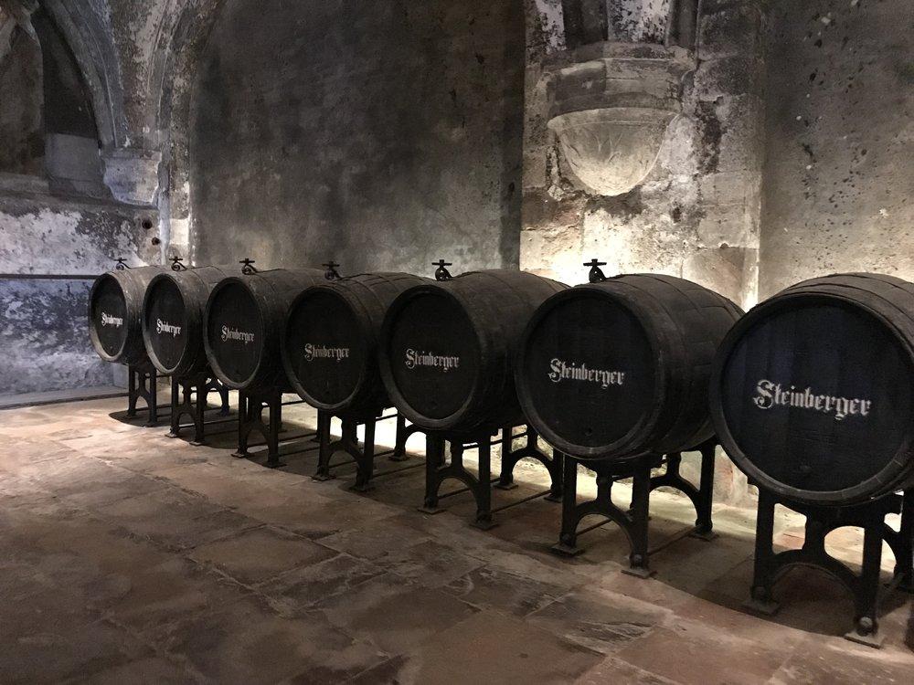 Kloster Eberbach wine barrels.jpg