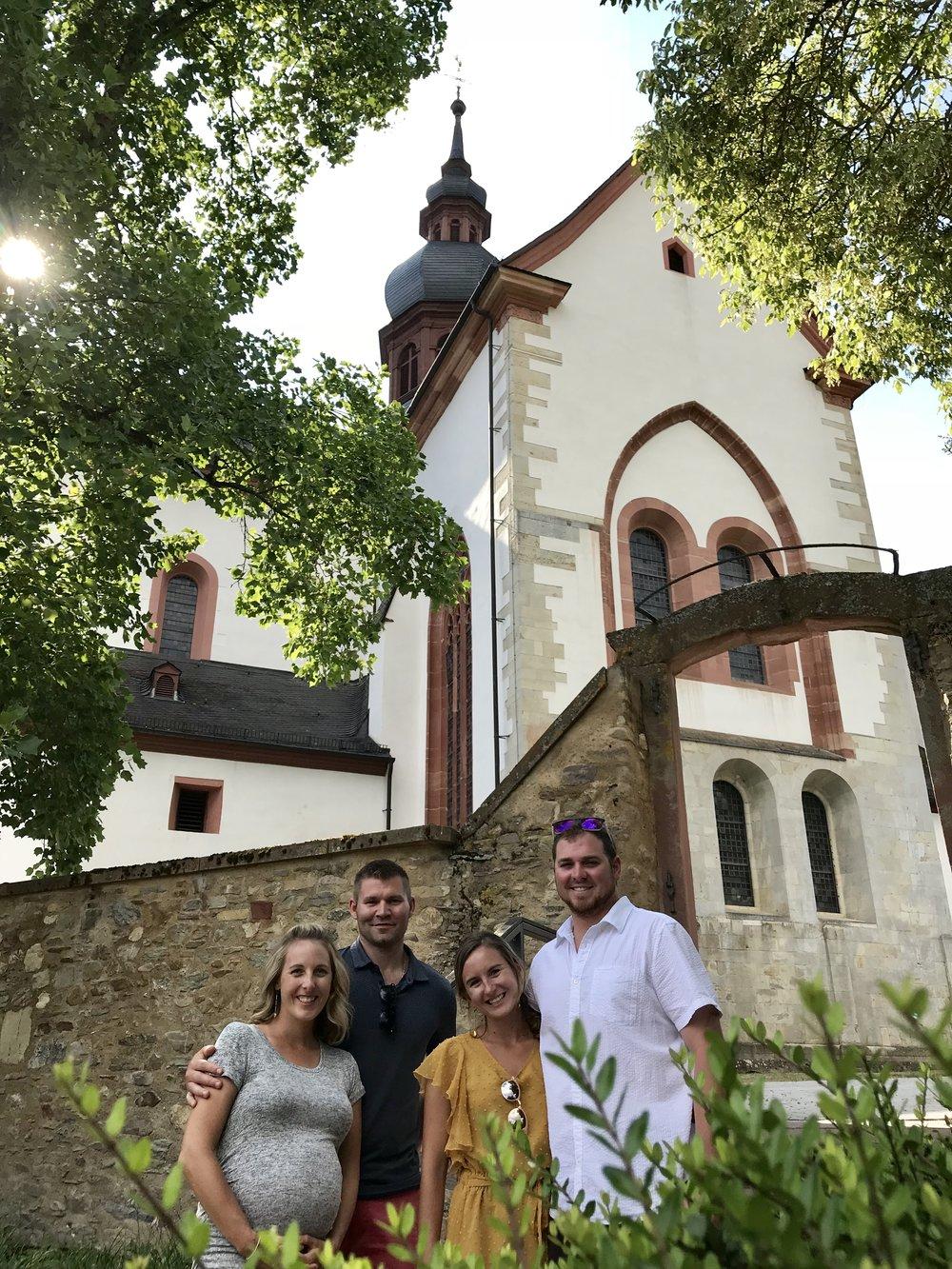 Kloster Eberbach Germany Honeymoon.jpg