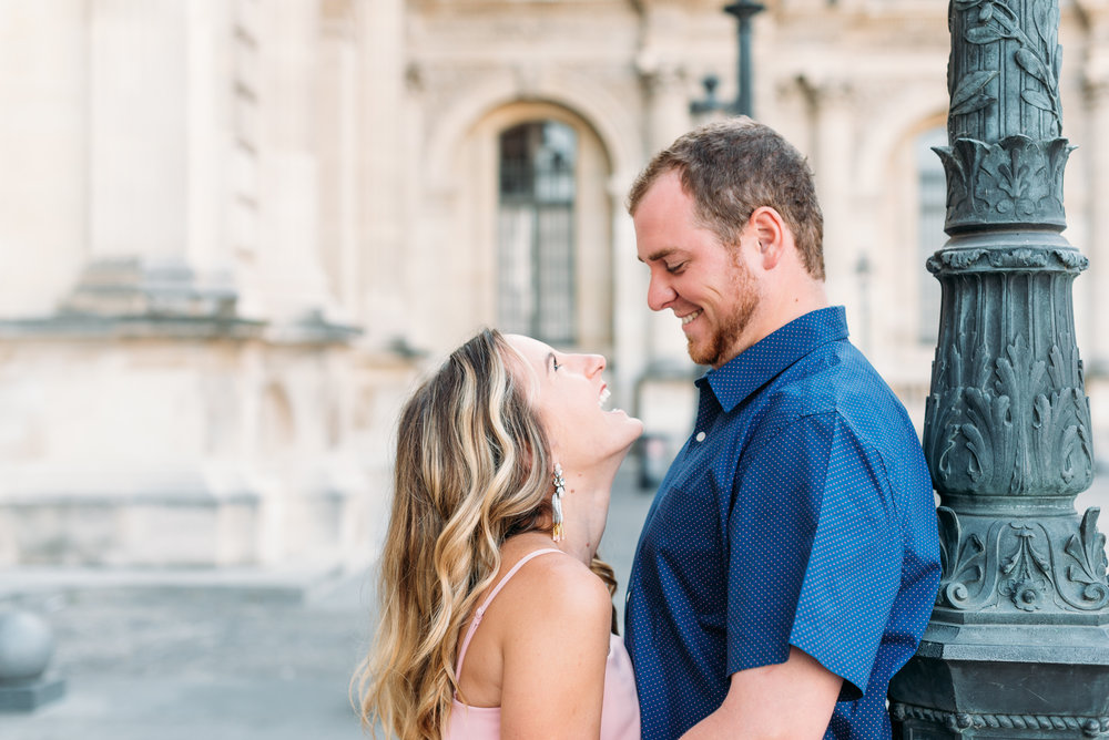 Paris Honeymoon Smitten Honeymoons