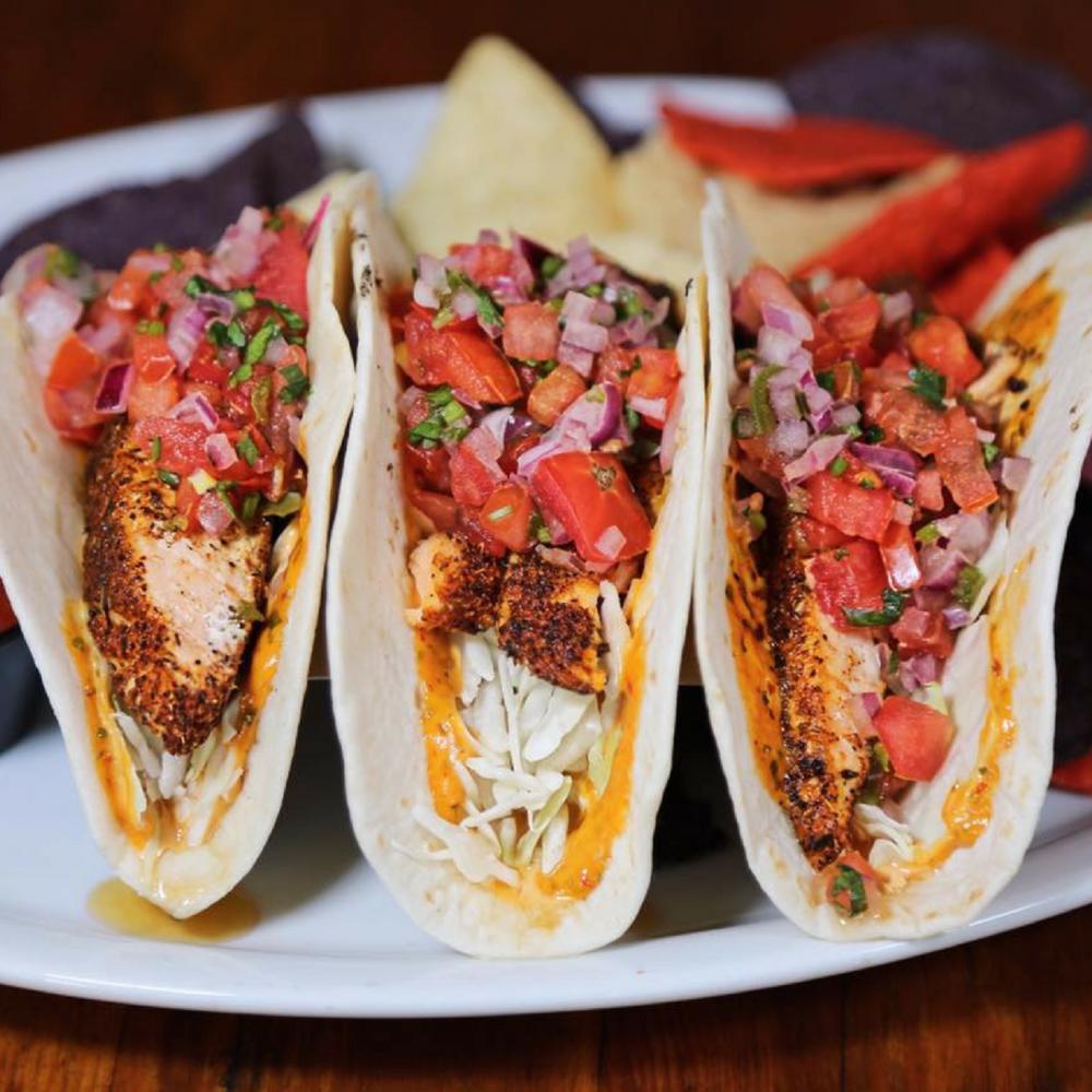 Best Tacos in Delaware