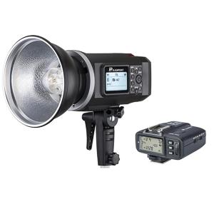 Flashpoint XPLOR 600 HSS TTL Battery-Powered Monolight -