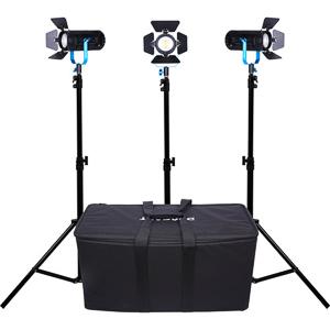 Dracast Boltray 600 Plus LED Bi-Color Light Kit -