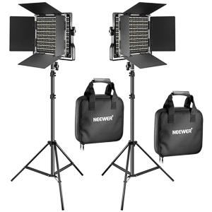 Neewer Bi-color 660 LED Video Light -