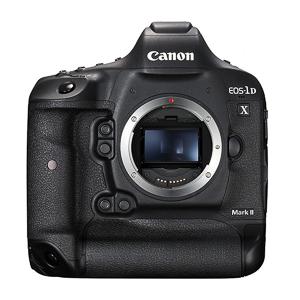 Canon EOS-1D X Mark II -