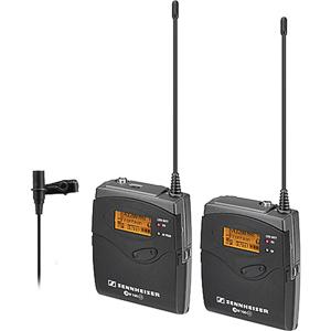 Sennheiser EW112PG3A Wireless Microphone Kit -