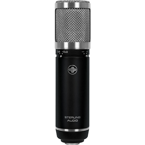 Sterling Audio ST59 Multi-Pattern FET Condenser Mic -