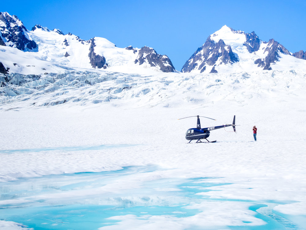 Helicopter Tours, Helicopter charter, Helicopter pilot, Air Taxi Backcountry, Drop off, Alaska Glacier, Child's Glacier, Cordova, Alaska