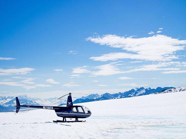 This week we are sharing our favorite Ridgeline Aviation themed glacier photos. Here is one of the R44 at Childs Glacier PC @teal.barmore⠀ ⠀ ⠀ #FlyRidgeline⠀ #Alaska #Alaskalife #AKlife #thelastfrontier #thealaskalife #flyalaska #sharingalaska #Cordova #cordovaalaska #Ilovecordova #livinginneverland #thealaskalife #travelalaska #alaskanadventure #r44 #helicopter