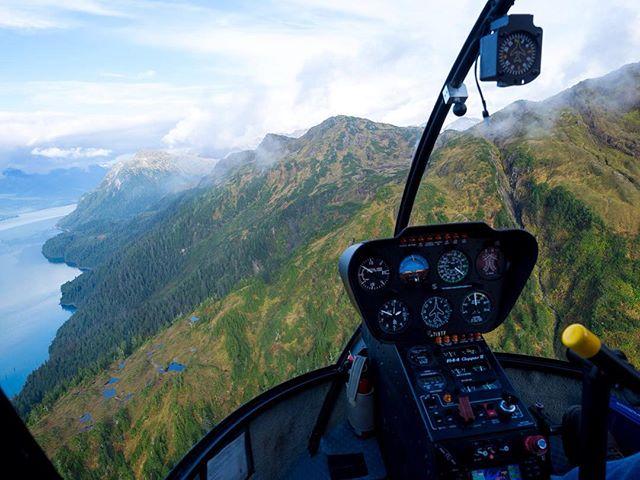 Sometimes from the air Cordova looks more like Hawaii than Alaska. 📷 @teal.barmore⠀ ⠀ #FlyRidgeline⠀ #Alaska #Alaskalife #aerialphotography #AKlife #thelastfrontier #thealaskalife #flyalaska #sharingalaska #Cordova #cordovaalaska #Ilovecordova #livinginneverland #thealaskalife #travelalaska #alaskanadventure #r44 #helicopter #captstever