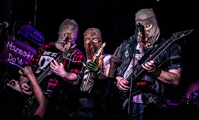 @ghoulofficial at @elcidsunset for the @decibelmagazine Metal and Beer Fest after party.  Presented by @church8thday . . . . . #ghoul #decibelmagazine #dBMBF #dBMBFLA #churchofthe8thday #concertphotography #livephotography #musicphotography #metalphotography #gigphotography #liveconcertphotography #concertpic #concertphoto #musicphoto #musicpic #concertphotograper #musicphotograper #sonyA9 #sonyphoto