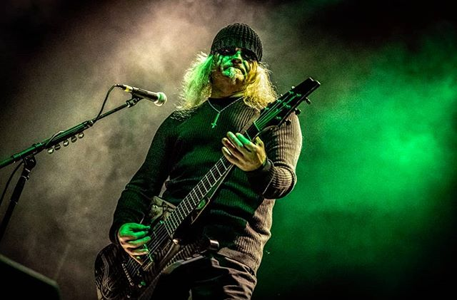 #TomGWarrior of @triptykonband at the @thewiltern during the @decibelmagazine Metal & Beer fest. . . . . . #triptykon #CelticFrost #decibelmagazine #dBMBF #dBMBFLA #concertphotography #livephotography #musicphotography #metalphotography #gigphotography #liveconcertphotography #concertpic #concertphoto #musicphoto #musicpic #concertphotograper #musicphotograper #sonyA9 #sonyphoto