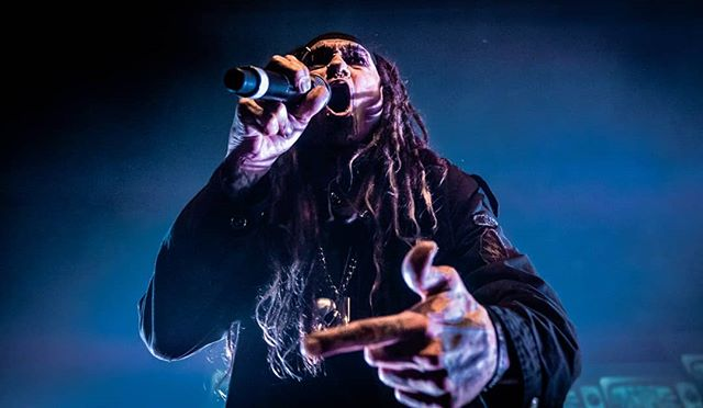 The one and only Uncle Al of @weareministry last night at the @fondatheatre Round 2 tonight! . . . . . #Ministry #AlJourgensen #UncleAl #fonda #concertphotography #livephotography #musicphotography #metalphotography #gigphotography #liveconcertphotography #concertpic #concertphoto #musicphoto #musicpic #concertphotograper #musicphotograper #sonyA9 #sonyphoto