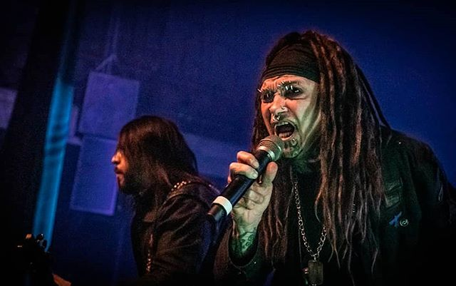 @weareministry at the @fondatheatre . . . . . #Ministry #AlJourgensen #UncleAl #fonda #concertphotography #livephotography #musicphotography #metalphotography #gigphotography #liveconcertphotography #concertpic #concertphoto #musicphoto #musicpic #concertphotograper #musicphotograper #sonyA9 #sonyphoto