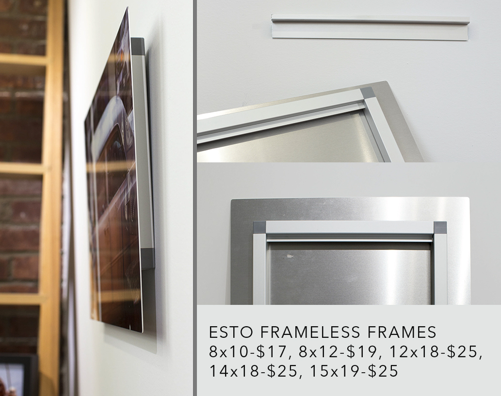 Frames —