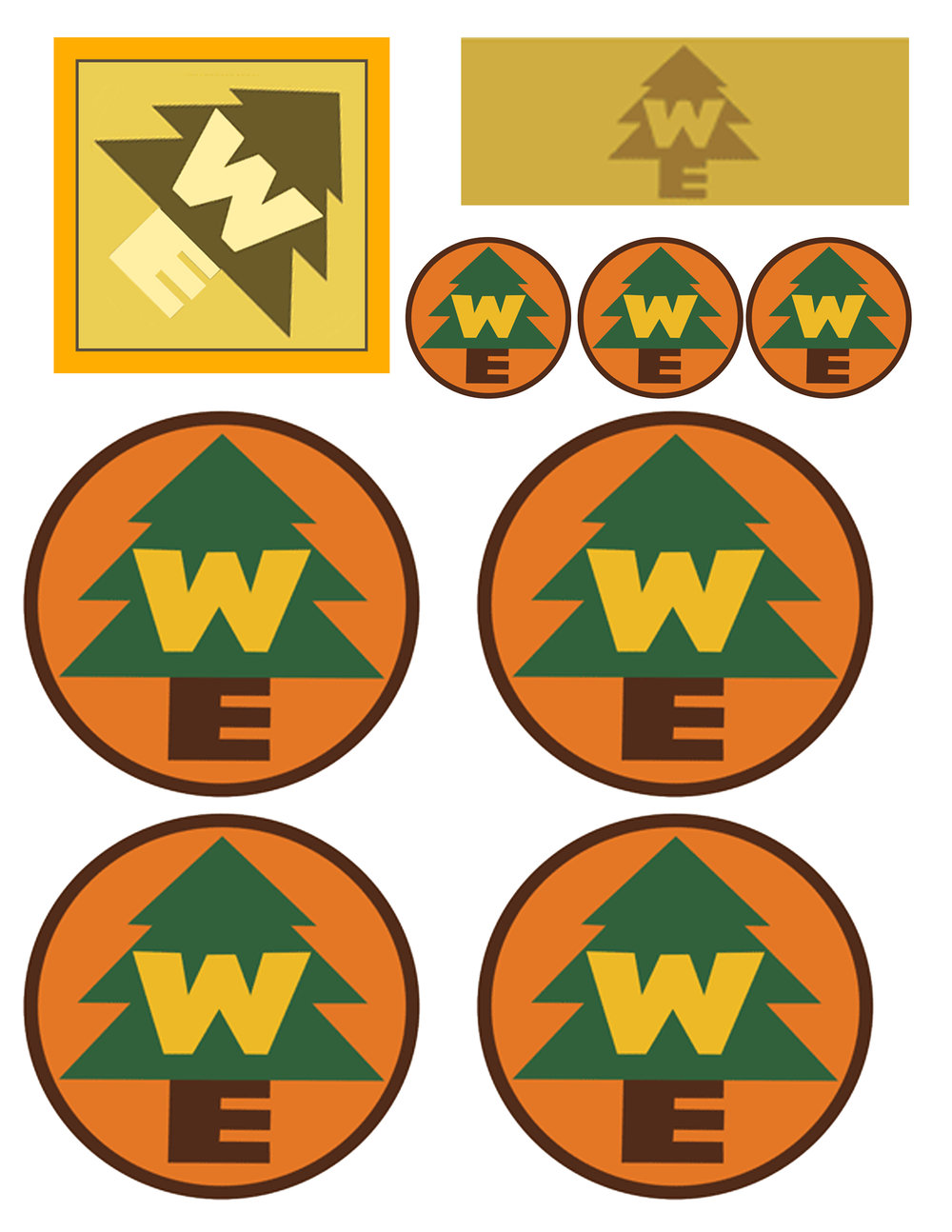 Wilderness Explorer Sticker Sheet.jpg