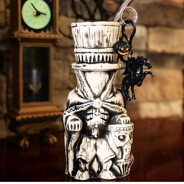 Loving this Hatbox Ghost giveaway from @thetikidoc . . . #thetikidocgiveaway