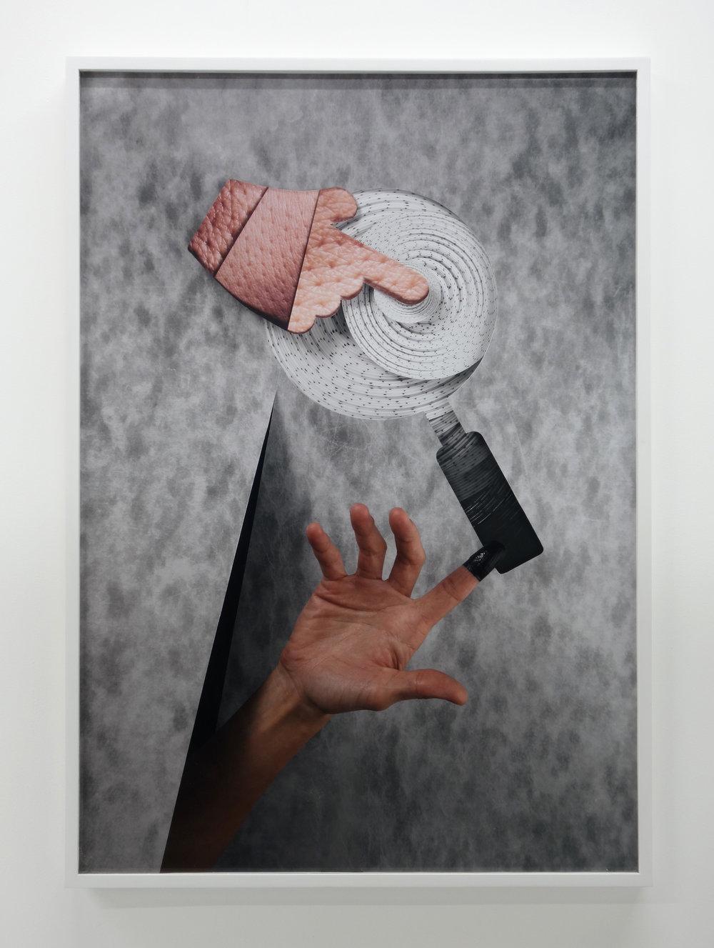 Jennifer Grimyser Finger Point.jpg