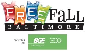 Opening reception made possible with help from the Baltimore Office of Promotion and the Arts