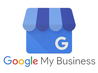 Headshots Google My Business Logo