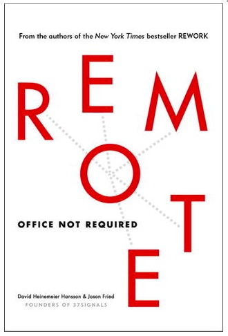 Considering employing remotely? This book was one of the best purchases we have made!