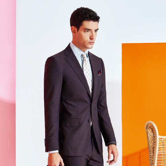 Stylbiella Beat It | Made Suits | Tailor made suits | Singapore Suits Coffee.jpg
