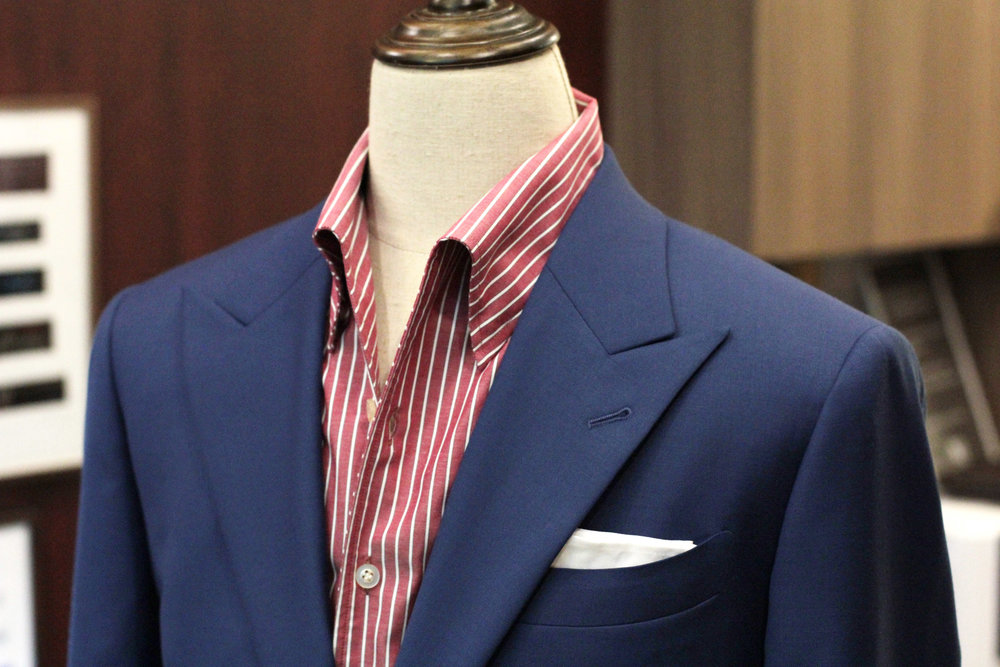 Mr Smarty | Tailor Made Suits | Made to Measure | Bespoke Suit Dino Filarte.JPG