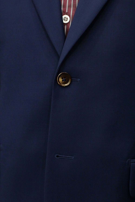 Golden Pearl Buttons