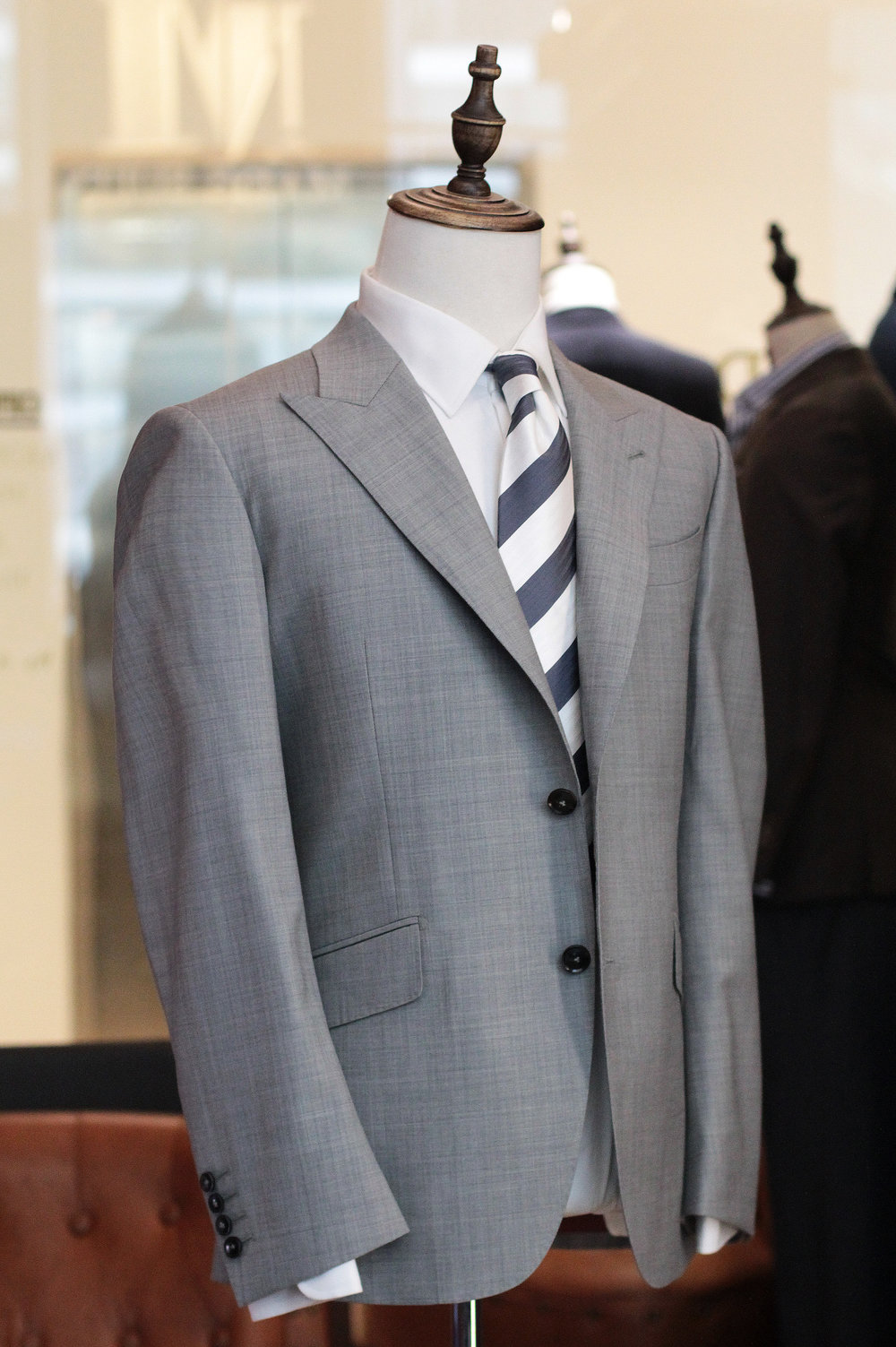 The Collateral | Made Suits Tailor singapore suits bespoke made to measure side view.JPG
