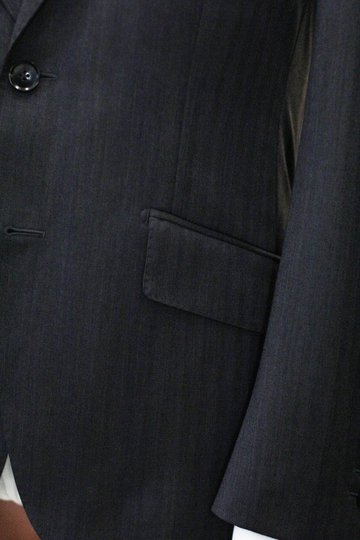 Hackett Pocket