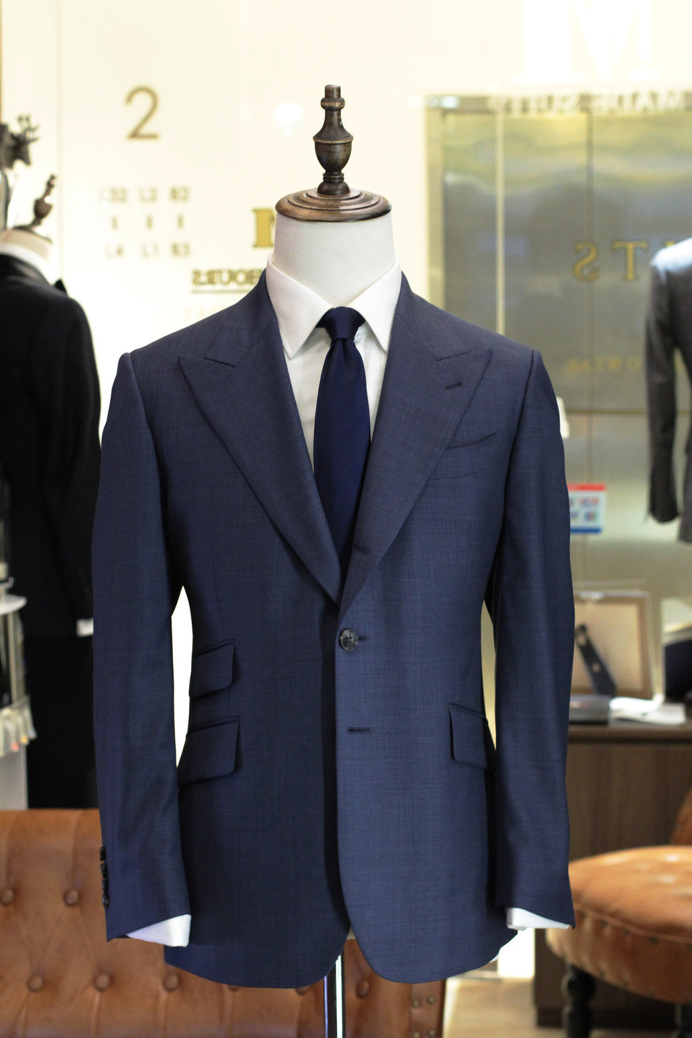 Thor 568A | Made Suits | Tailor made suits | Singapore Suits..JPG