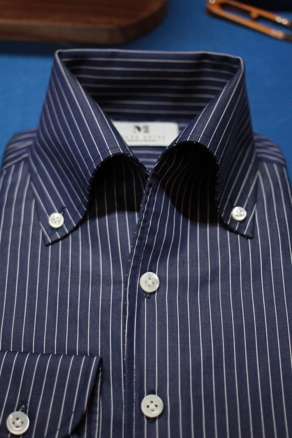 One Piece Collar from a Legend.