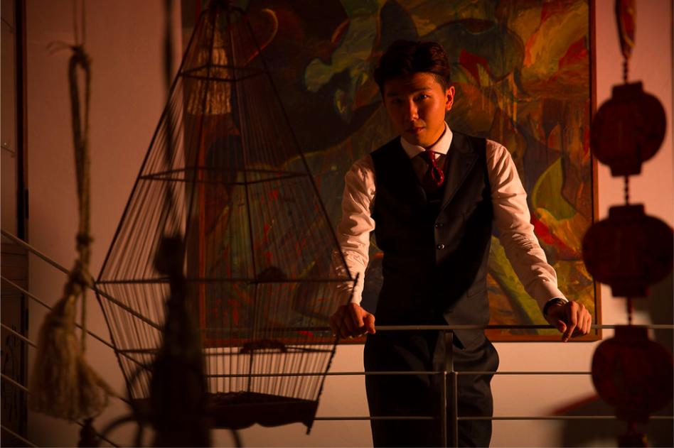 Made Suits | Singapore Bespoke Waistcoat | Made to Measure Tuxedo | Tuxedo in SIngapore | Common Suits Waistcoat| Editsuits Waistcoat | Tailor Made Waistcoat